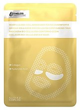 Парфюми, Парфюмерия, козметика Колагенова маска за очи - Timeless Truth Mask Eye Mask Collagen Bio Cellulose