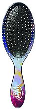 """Парфюмерия и Козметика Четка за коса с принт """"Блясък"""" - Wet Brush Galaxy Shine"""