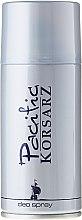Парфюми, Парфюмерия, козметика Спрей дезодорант - Korsarz Pacific Deo Spray