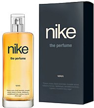 Парфюмерия и Козметика Nike The Perfume Man - Тоалетна вода