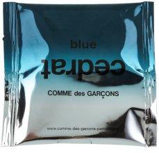 Comme des Garcons Blue Cedrat - Парфюмна вода (мостра) — снимка N1