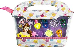 Парфюмерия и Козметика Комплект детска декоративна козметика - Markwins Princesses Disney Belles Beauty