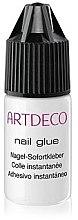 Парфюмерия и Козметика Лепило за нокти - Artdeco Nail Glue