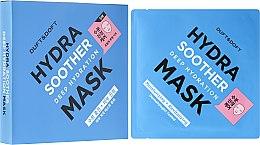 Парфюми, Парфюмерия, козметика Успокояваща и хидратираща маска за лице - Duft & Doft Hydra Soothier Deep Hydration Mask