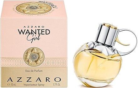 Azzaro Wanted Girl - Парфюмна вода