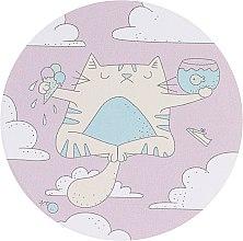 Парфюмерия и Козметика Масло за тяло с аромат на пъпеш - Oh!Tomi Dreams Melon Body Butter