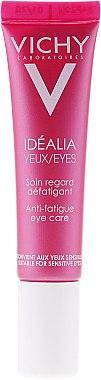 Изсветляващ околоочен крем - Vichy Idealia Eyes — снимка N2