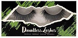 Парфюми, Парфюмерия, козметика Изкуствени мигли - LA Splash Synthetic Mink Extra