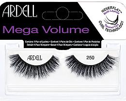 Парфюми, Парфюмерия, козметика Изкуствени мигли - Ardell Eyelashes Mega Volume 250