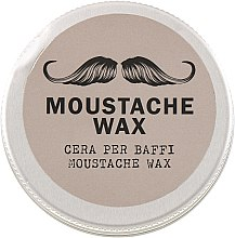 Парфюмерия и Козметика Восък за мустаци - Nook Dear Beard Moustache Wax