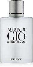 Парфюми, Парфюмерия, козметика Giorgio Armani Acqua di Gio Pour Homme - Тоалетна вода (тестер с капачка)