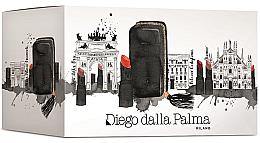 Парфюми, Парфюмерия, козметика Комплект за устни - Diego Dalla Palma Your Lips (червило/1.6g + козм. чанта)