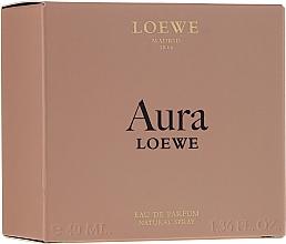 Парфюмерия и Козметика Loewe Aura - Парфюмна вода