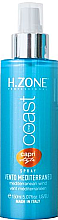 "Парфюмерия и Козметика Спрей с ефект ""Плажна небрежност"" - H.Zone Capri Style Spray"
