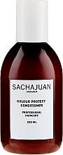 Парфюмерия и Козметика Балсам за боядисана коса - Sachajuan Stockholm Color Protect Conditioner