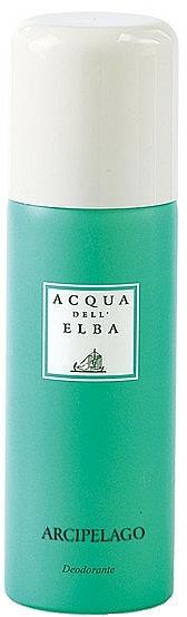 Acqua dell Elba Arcipelago Men - Спрей дезодорант за мъже — снимка N1