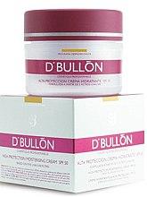 Парфюми, Парфюмерия, козметика Крем за лице с висока степен на защита - D'Bullon Programa Despigmentante Proteccion Crema Hidratante SPF50