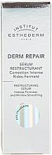 Парфюмерия и Козметика Възстановяващ серум за лице - Institut Esthederm Derm Repair Restructuring Serum
