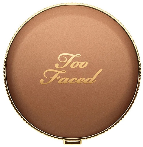 Бронзант за лице - Too Faced Chocolate Soleil Matte Bronzer