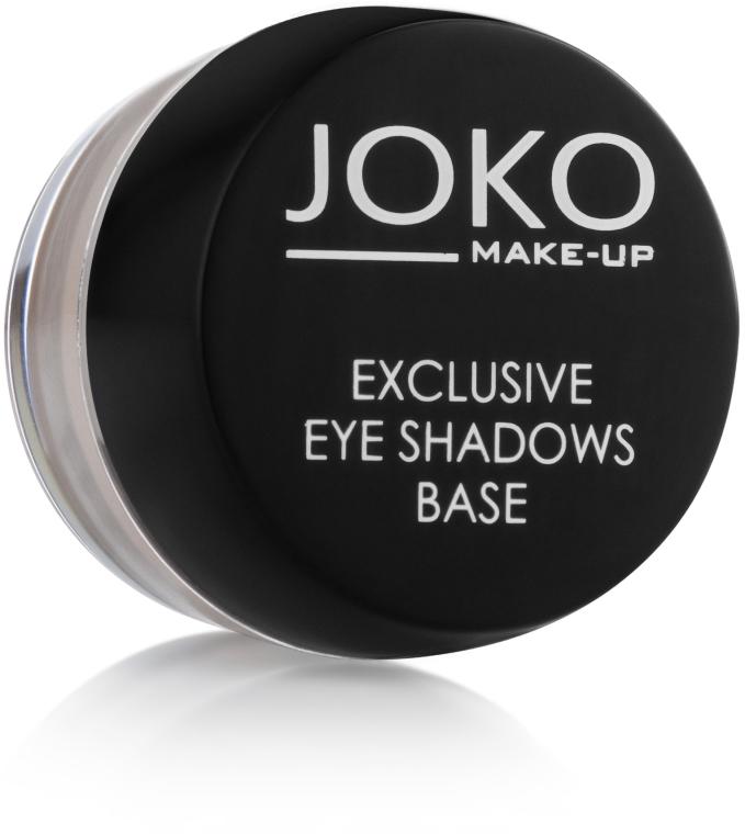 Основа за сенки - Joko Exclusive Eye Shadows Base