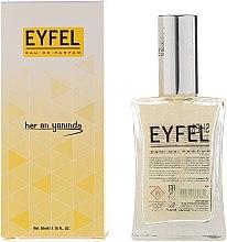 Парфюми, Парфюмерия, козметика Eyfel Perfume Black Opium She-8 - Парфюмна вода
