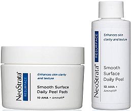Парфюми, Парфюмерия, козметика Пилинг за лице за ежедневна употреба - NeoStrata Resurface Smooth Surface Daily Peel
