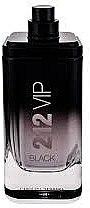 Парфюми, Парфюмерия, козметика Carolina Herrera 212 VIP Black - Парфюмна вода (тестер без капачка)