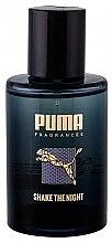 Парфюми, Парфюмерия, козметика Puma Shake The Night - Тоалетна вода (тестер с капачка)