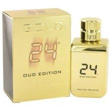 Парфюми, Парфюмерия, козметика ScentStory 24 Gold Oud Edition - Тоалетна вода