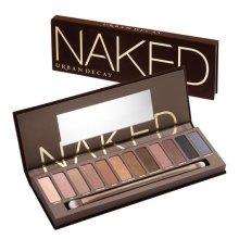 Парфюмерия и Козметика Палитра сенки за очи - Urban Decay Naked Eyeshadow Palette