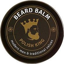 Парфюми, Парфюмерия, козметика Балсам за брада - Polish King Beard Balm