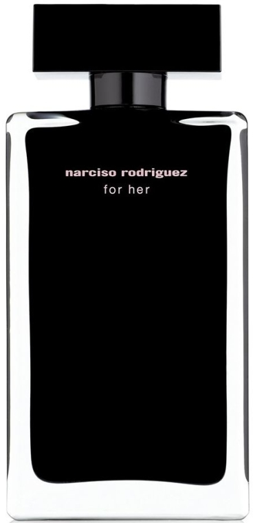 Narciso Rodriguez For Her - Тоалетна вода (тестер с капачка)  — снимка N1