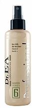 Парфюмерия и Козметика Мляко за коса - Dr.EA Keratin Series 6 Hair Milk