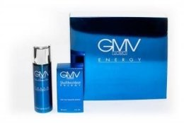 Парфюми, Парфюмерия, козметика Gian Marco Venturi GMV Uomo Energy - Комплект (edt 30ml + deo 150ml)