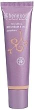 Парфюмерия и Козметика Benecos Natural BB Cream 8 in 1 - Матиращ BB крем 8 в 1