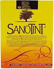 Парфюмерия и Козметика Растителна боя за коса - Sanotint Classic