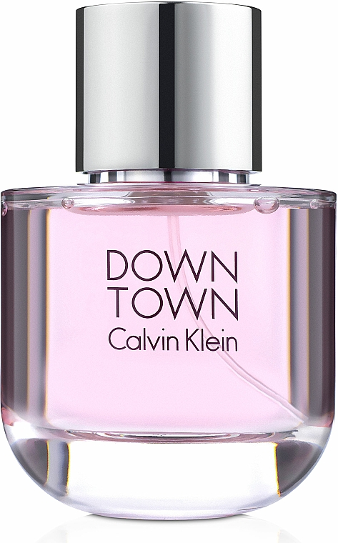 Calvin Klein Downtown - Парфюмна вода