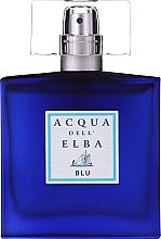 Парфюмерия и Козметика Acqua Dell Elba Blu - Парфюмна вода