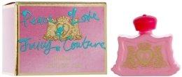 Парфюми, Парфюмерия, козметика Juicy Couture Peace, Love & Juicy Couture - Парфюмна вода ( мини )
