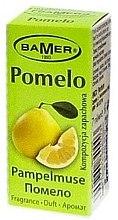 """Парфюми, Парфюмерия, козметика Етерично масло """"Помело"""" - Bamer Pomelo Oil"""