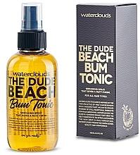 Парфюмерия и Козметика Тоник за коса - Waterclouds The Dude Beach Bum Tonic