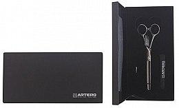 Парфюмерия и Козметика Фризьорска филажна ножица - Artero Scissors Pro Esculpir 40