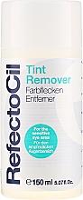 Парфюмерия и Козметика Продукт за премахване на боя - RefectoCil Tint Remover