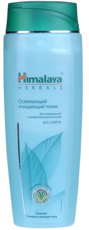 Тоник за лице - Himalaya Herbals Centle Refreshing Toner — снимка N1