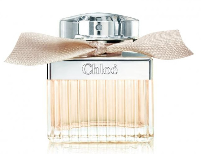 Chloe Fleur de Parfum - Парфюмна вода ( тестер с капачка )  — снимка N1