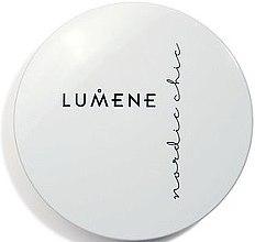 Парфюмерия и Козметика Компактна пудра за лице - Lumene Nordic Soft-Matte Powder