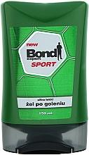 Парфюмерия и Козметика Гел след бръснене - Pharma CF Bond Expert Sport After Shave Gel