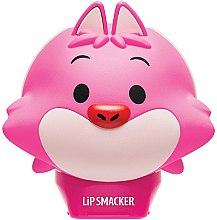 "Парфюмерия и Козметика Балсам за устни ""Cheshire Cat Plumberry Wonderland"" - Lip Smacker Disney Tsum Tsum Lip Balm"