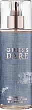Парфюмерия и Козметика Guess Dare - Спрей за тяло