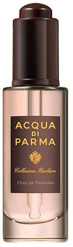 Acqua di Parma Colonia Collezione Barbiere - Масло за бръснене